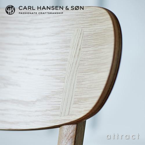 Carl Hansen & Son カールハンセン & サン CH26 アームチェア オーク ソープフィニッシュ オークキャップ デザイン:ハンス・J・ウェグナー